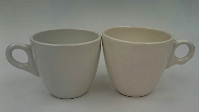 Shape 3610 Tall Hotel Cup with a Carlton Cup Handle 3610_a10