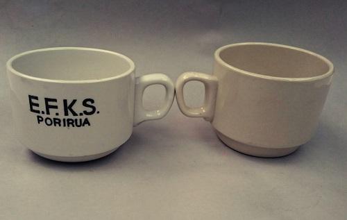 Vitrified cup Shape 3641 3641_a10