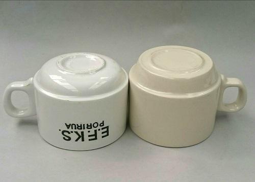 Vitrified cup Shape 3641 3641_b10