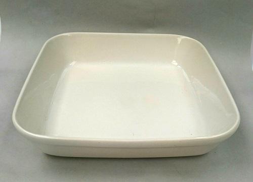 8653 Square Lasagne Dish  8653_s10
