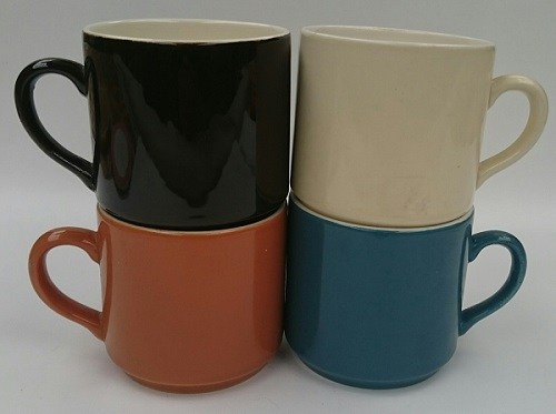 Tropic Ware 1967, 782/792 duos and 3020 cups _2018018