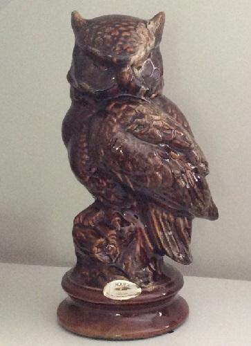 Aquila Standing Owl Aquila11