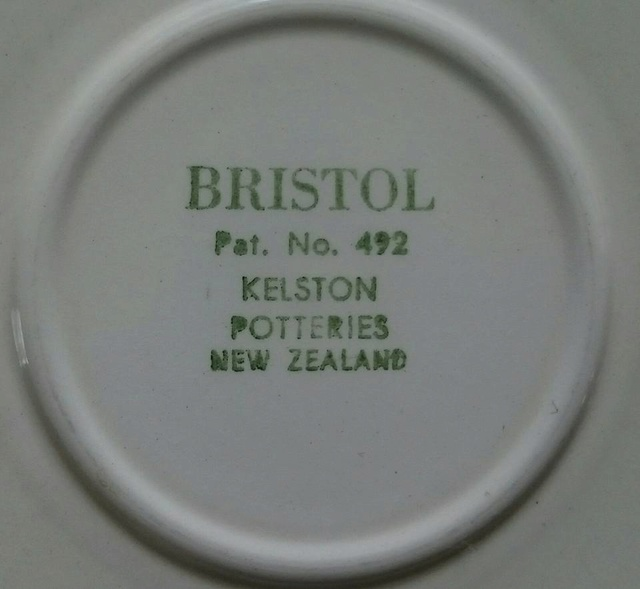Bristol Pat.No.492 on Apollo Bristo11