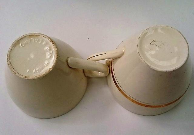 Gay Gold has an unusual tulip cup Gay_go12