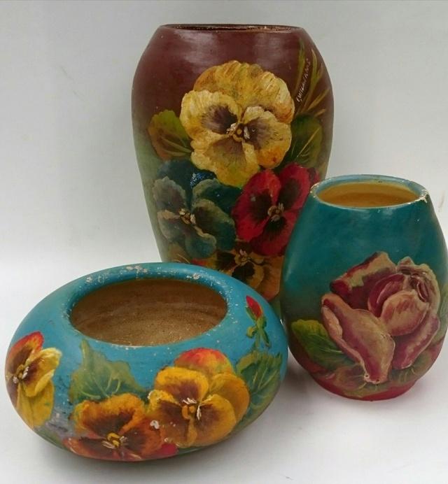 Three Harwyn Vases Harwyn14