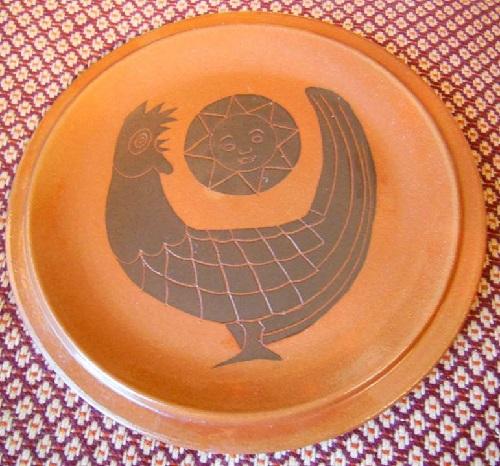 plate - Mahana plate courtesy of Steve Clayton !!! Mahana10