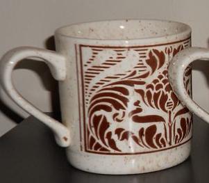 Nordic Mug  Nordic10