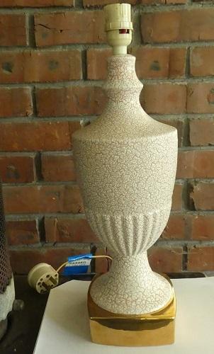 P.L.8 Titian Lampbase P_l_8_10