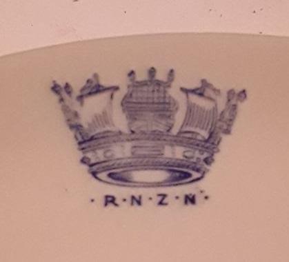 R.N.Z.N Badge courtesy of Dayle Slinn Rnzn10