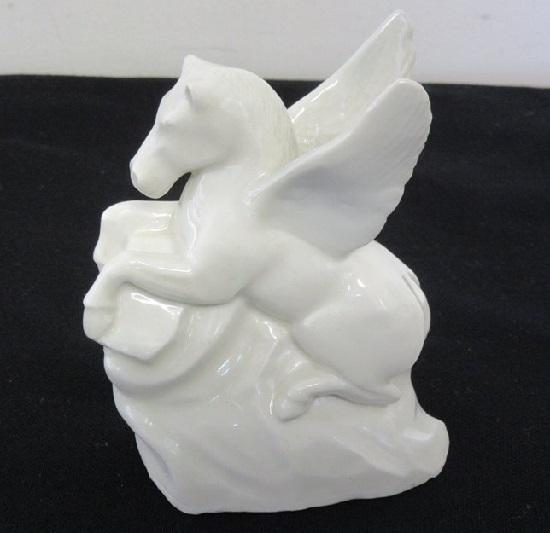 Temuka Pegasus Horse 1961 Temuka11
