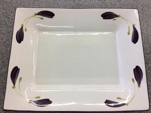 Two Temuka platters courtesy of fi Temuka23
