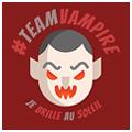 (EVENT#1) L4 vi3 3n n0ir | V4l & T0nt0n ♥ /!\ Comics sans MS +15 interdit /!\ Vampir10