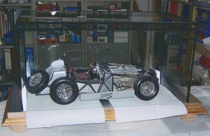 Mercedes 300 SLR 1955, M 1:8 Img_2022