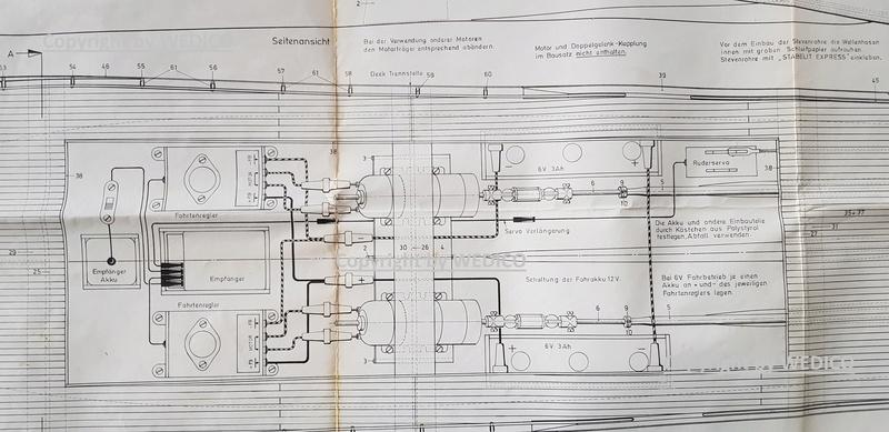 John's Jaguar C66 1:18 - Seite 27 Planau10