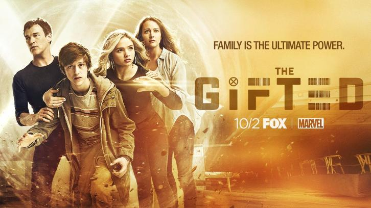 Amy Acker dans The Gifted News_i10