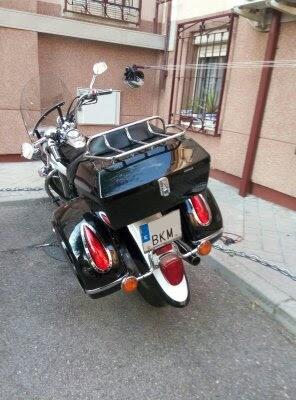 Se vende Yamaha DragStar 650 14699511