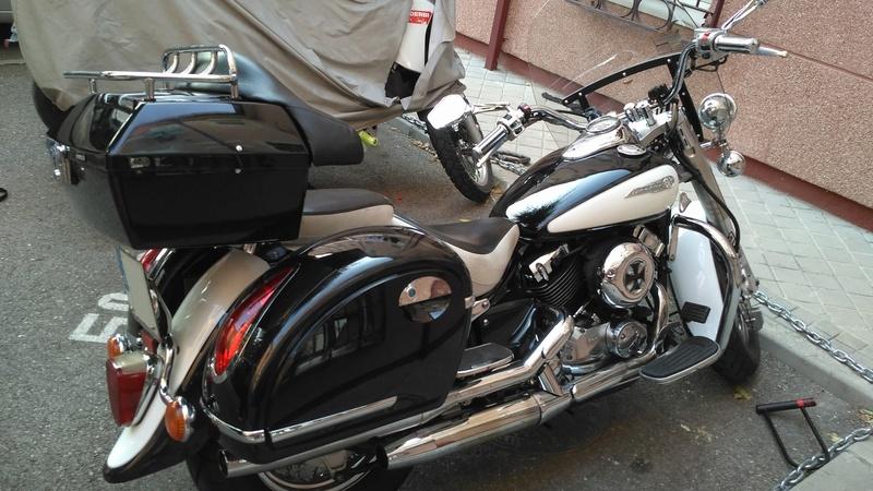 Se vende Yamaha DragStar 650 Img_2012