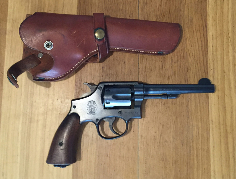 Smith & Wesson Victory 38S&W 410
