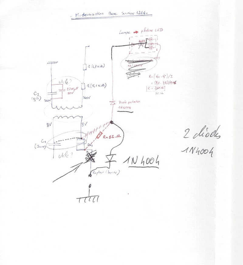 Banc Souriau et condensateurs - Page 2 1264le10