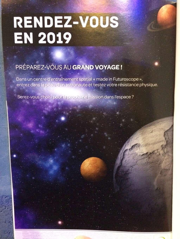 Objectif Mars (Projet Kepler : coaster au Futuroscope) · mars 2020 - Page 6 Img_7210