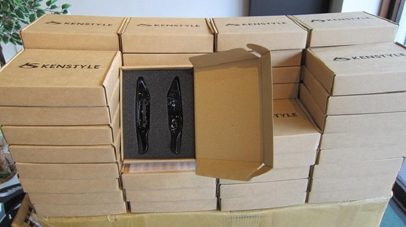 KENSTYLE JAPAN LONG PADDLE SHIFT Kensty10