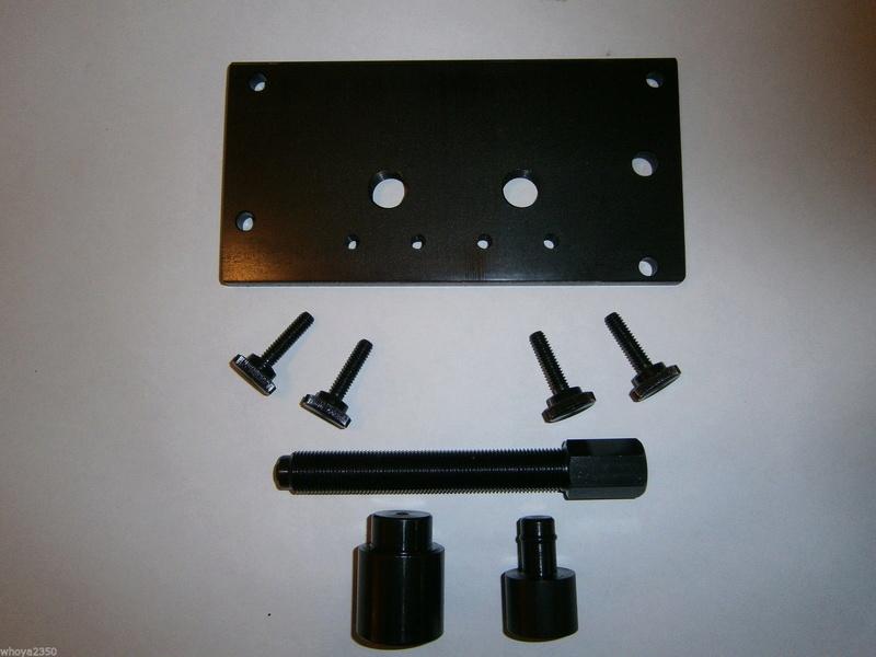 Outils arrache/montage roulements AAC Twin Cam (Trouvé) _61210