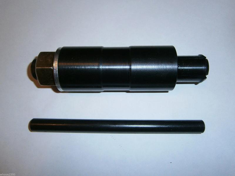 Outils arrache/montage roulements AAC Twin Cam (Trouvé) _61310
