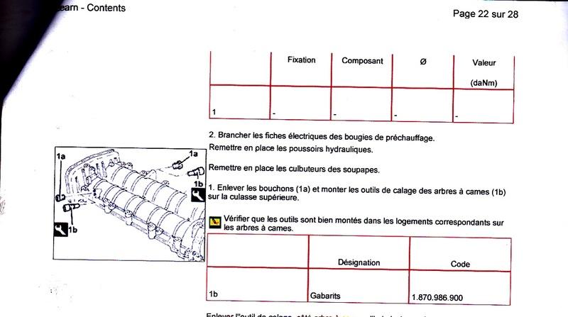 UNE GALERE CULASSE  ALFA 150GT - Page 2 Ag201710