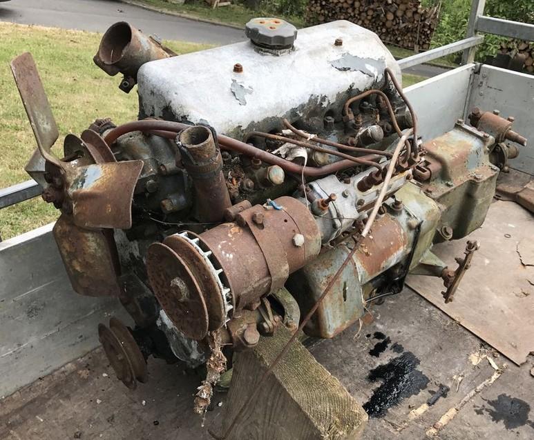 CITROEN 850 TI Diesel10