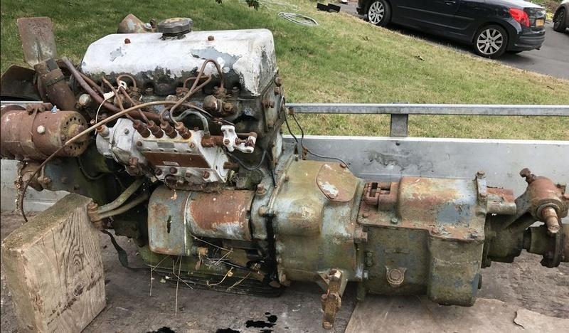 CITROEN 850 TI Diesel11