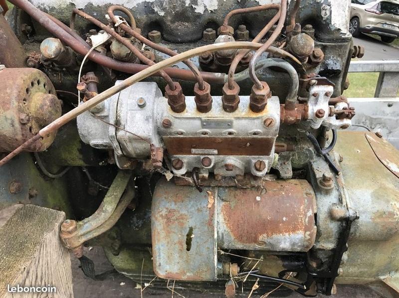 CITROEN 850 TI Diesel12