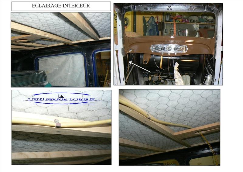 câblage et équipements Eclair10