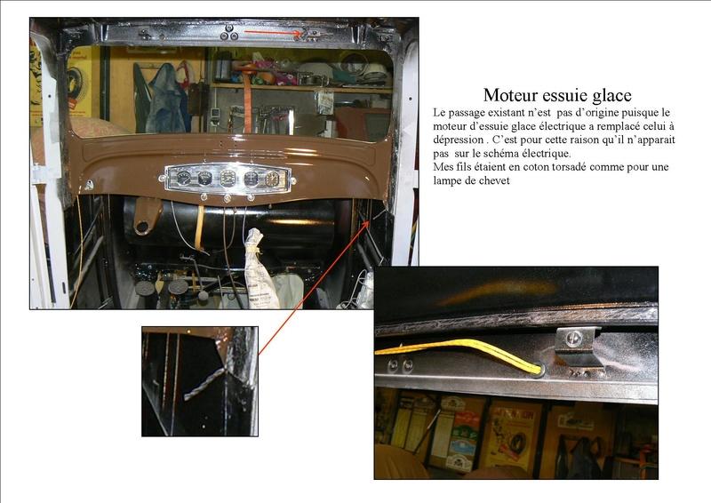 câblage et équipements Faisce12