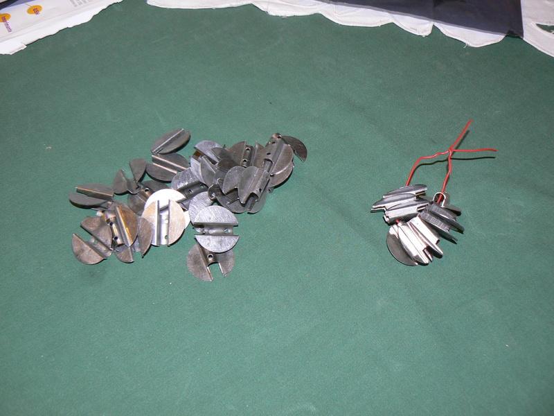Remplacement du verre de bouchon de radiateur P1140410