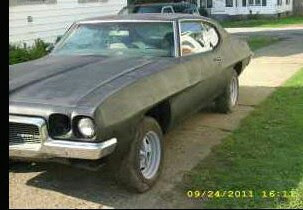 68-72 Pontiac yearly changes re Webpag10