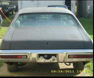 68-72 Pontiac yearly changes  Webpag12