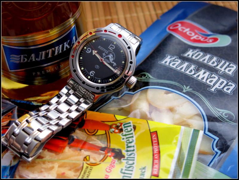 Nos montres avec un objet russe ou soviétique Vostok12