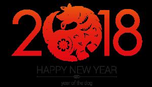 Toute l'équipe de L'Arbre des Refuges vous souhaite une bonne année 2018! 2017-110