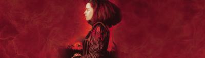 Period drama/ Especial Halloween Bathor10