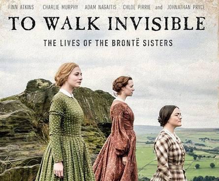 The walk invisible (2016) Lrto-w10