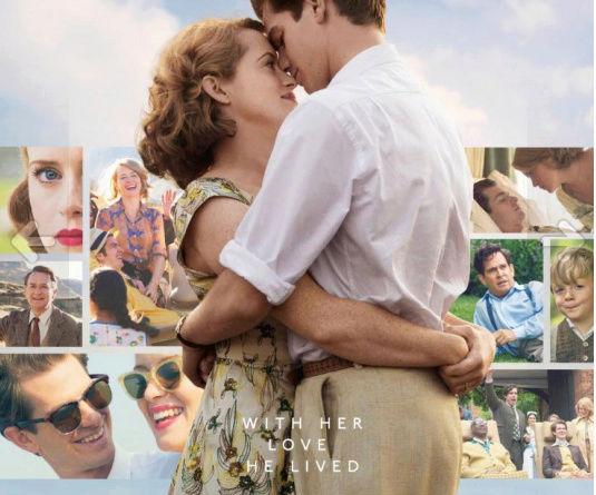 Una razón para vivir (2017) Screen10