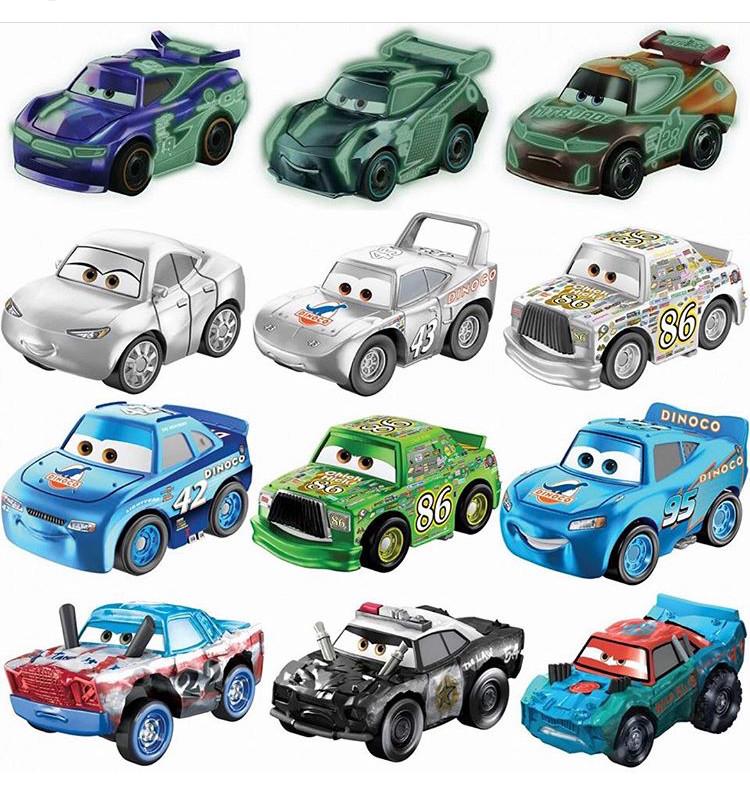 """Mini Racers Diecast : """" Le côté Miniature de la Force """" - Page 6 4a713b10"""