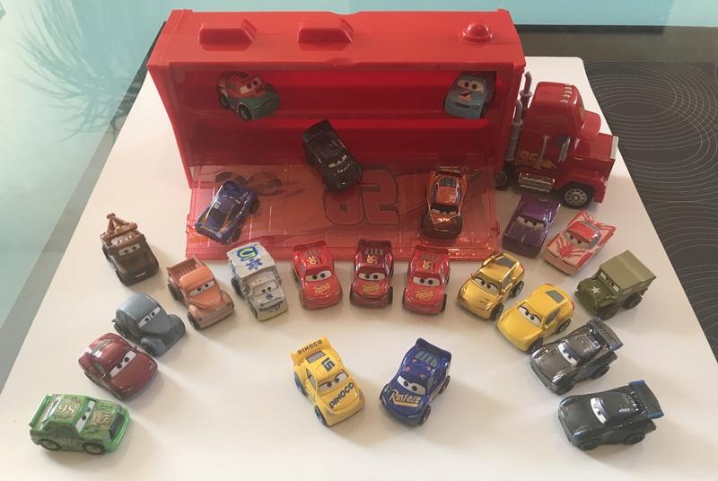 """Mini Racers Diecast : """" Le côté Miniature de la Force """" - Page 6 4c025510"""