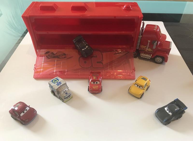 """Mini Racers Diecast : """" Le côté Miniature de la Force """" - Page 6 D7753b10"""