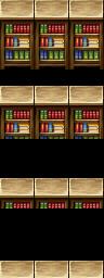 Passage secret : Bibliothèque Biblio10