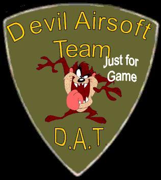 D . A . T  (Devil Airsoft Team)