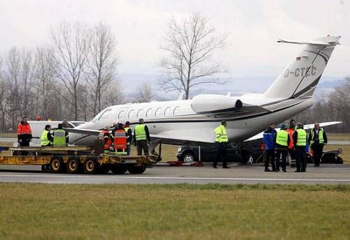 Crash et Incident 51828610