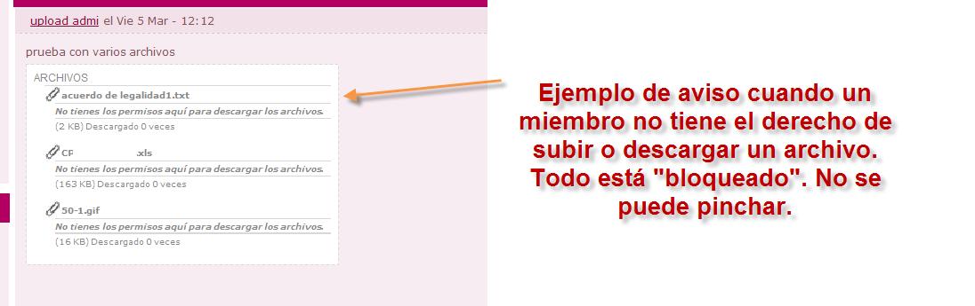 ARCHIVOS : INTERCAMBIAR FICHEROS Pj10110
