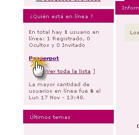 ARCHIVOS : INTERCAMBIAR FICHEROS Pj10410
