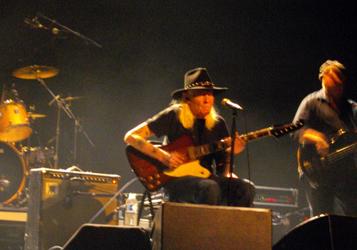 Johnny Winter 2010 Photop11